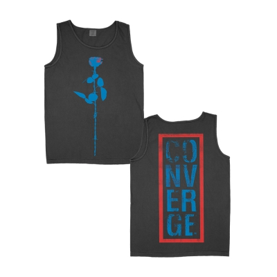 IMAGE | An Offering Tank Top (Black)