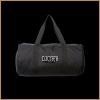 IMAGE   Logo Duffle Bag (Black) - detail 1