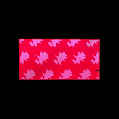 IMAGE | Feign Custom Woven Beach Towel