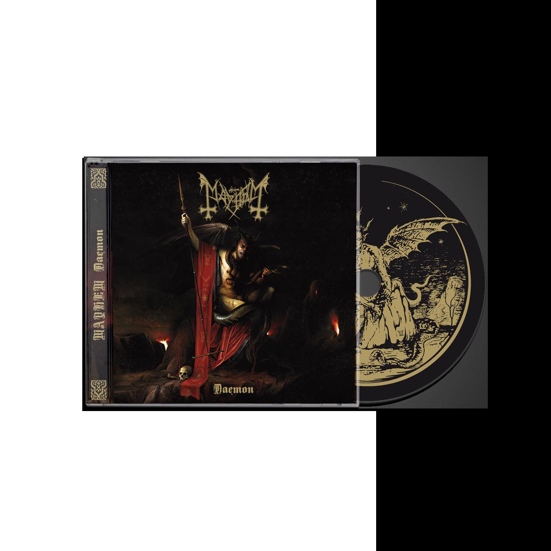 IMAGE   Daemon CD