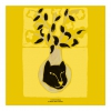 IMAGE   If Words Were Flowers LP (Yellow) & Signed Print - detail 2