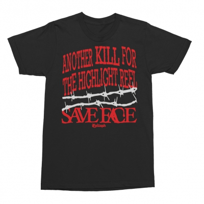 IMAGE | Another Kill Tee (Black)