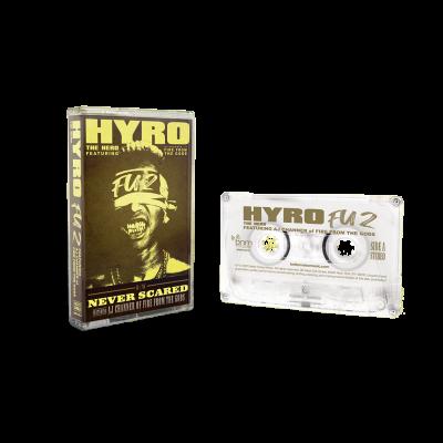 IMAGE | FREE Limited-Edition FU2 Cassette Single