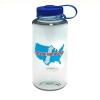 IMAGE | Across America 32oz Nalgene Water Bottle (Seafoam) - detail 2