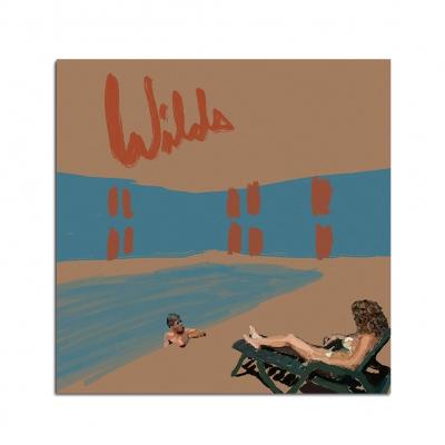 IMAGE | Wilds CD