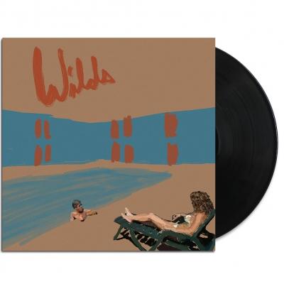 IMAGE | Wilds LP (Black)