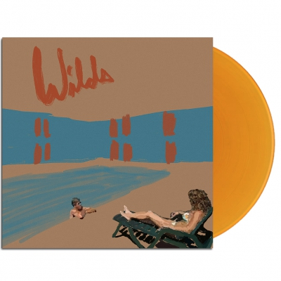 IMAGE | Wilds LP (Orange)