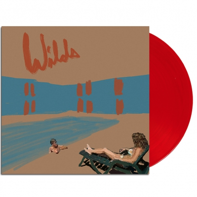 IMAGE | Wilds LP (Red)