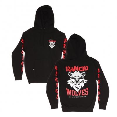 IMAGE   Violent Gentlemen Wolves Heavyweight Pullover