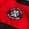 IMAGE | Violent Gentlemen Wolves Hockey Jersey (Black) - detail 5