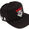 IMAGE | Violent Gentlemen Wolves Snapback Hat (Black) - detail 3