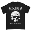 IMAGE | Destroy All Who Oppose T-Shirt (Black) - detail 1