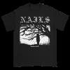 IMAGE | Unsilent Death T-Shirt (Black) - detail 1