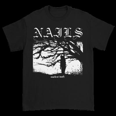 IMAGE | Unsilent Death T-Shirt (Black)