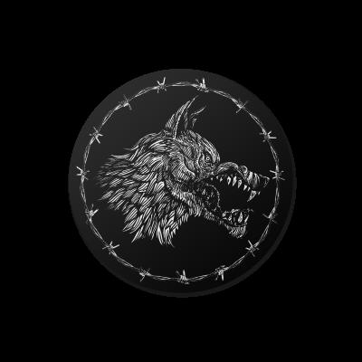 IMAGE | Hatred Sticker
