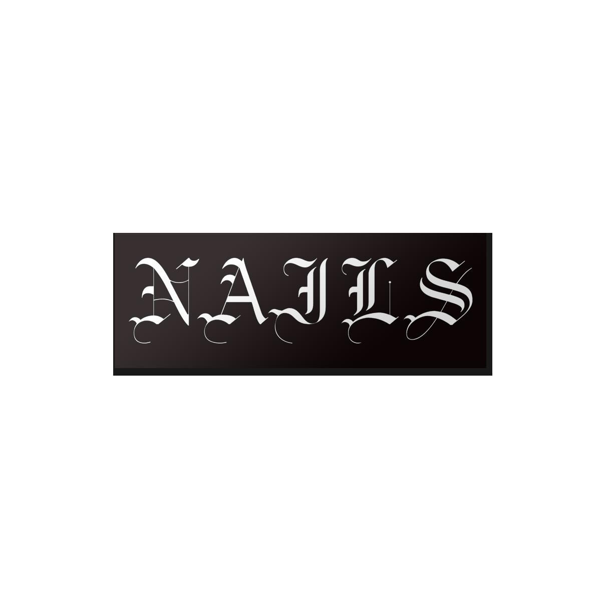 IMAGE   Logo Sticker