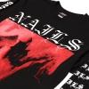 IMAGE | Abandon All Life Long Sleeve (Black) - detail 2