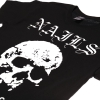 IMAGE | Destroy All Who Oppose T-Shirt (Black) - detail 2