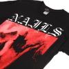 IMAGE   Abandon All Life T-Shirt (Black) - detail 2