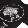 IMAGE   Abandon All Life T-Shirt (Black) - detail 3