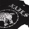 IMAGE | Hatred Ad Infinitum T-Shirt (Black) - detail 2