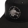 IMAGE   Hatred Trucker Hat (Black) - detail 2