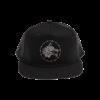 IMAGE   Hatred Trucker Hat (Black) - detail 1
