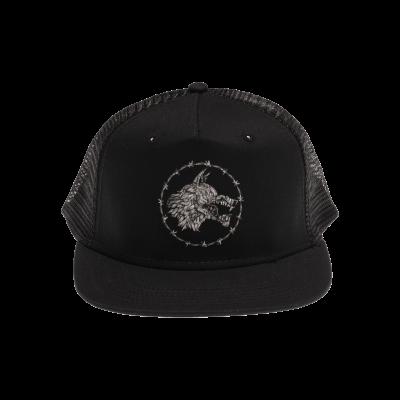 IMAGE | Hatred Trucker Hat (Black)