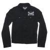 IMAGE   DSP Denim Jacket (Black) - detail 2
