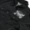 IMAGE   DSP Denim Jacket (Black) - detail 4
