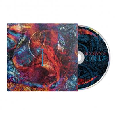 IMAGE | Bloodmoon: I CD