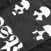 IMAGE   DSP Distressed Denim Jacket (Black) - detail 5