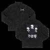 IMAGE   DSP Denim Jacket (Black) - detail 1