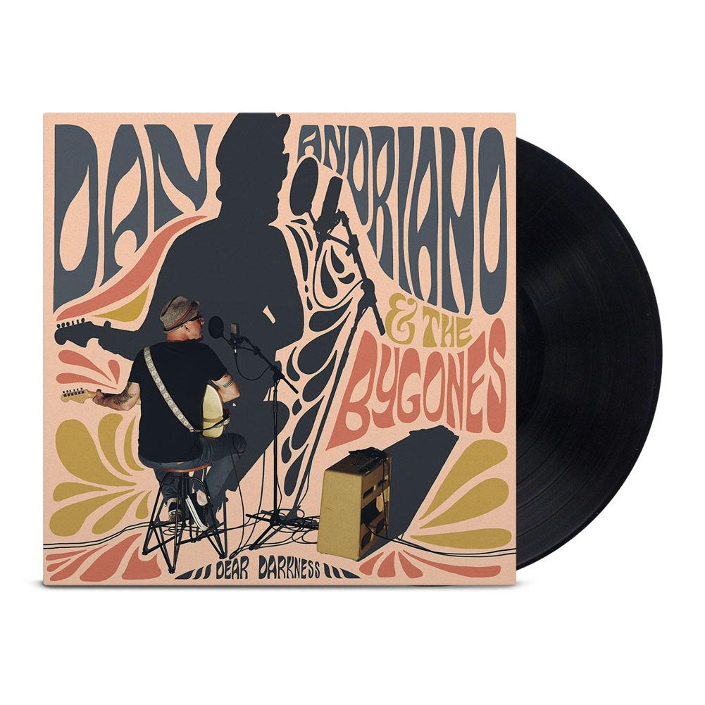 IMAGE | Dear Darkness LP (Black)