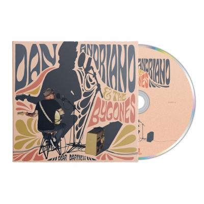 IMAGE | Dear Darkness CD