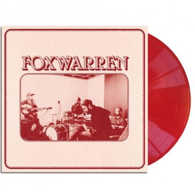 IMAGE | Foxwarren LP (Red)