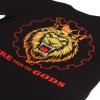 IMAGE | Lion Tee (Black) - detail 3