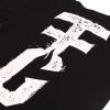 IMAGE | Logo Tee (Black) - detail 3