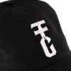 IMAGE | Icon Dad Hat (Black) - detail 2