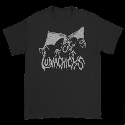 IMAGE | Bat T-Shirt (Black)